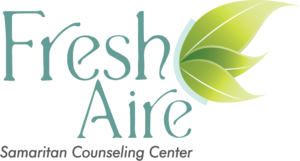 Fresh Aire Samaritan Counseling Center Logo by Ok Omni