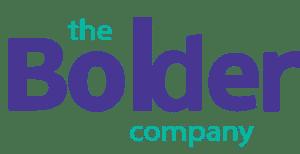 The Bolder Company - Logo