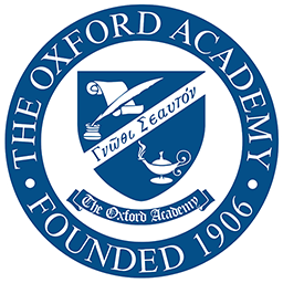 Oxford Academy Logo