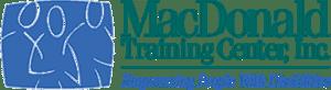Mac Donald Training Center Logo
