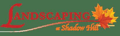 Shadowhill Landscape Logo