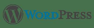 1 wordpress logo