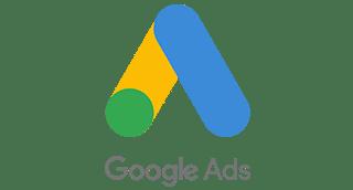 10 Google Ads Logo