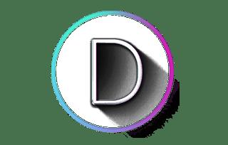 5 Divi logo