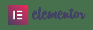 6 Elementor logo